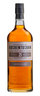 Auchentoshan Scotch Single Malt 21 Year...